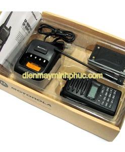 Bộ đàm Motorola GP-900 Plus