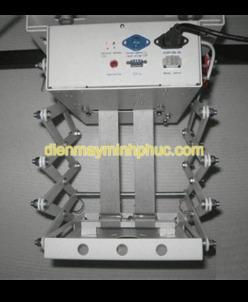 Khung treo điện tử DaliteVn 1.0