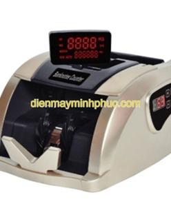 Máy đếm tiền Trung Kim ZJ-6100