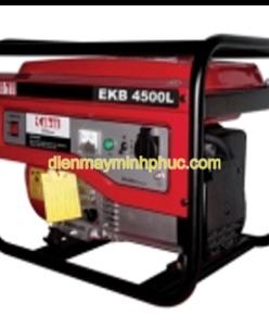 Máy phát điện Kibii - EKB 4500LR2