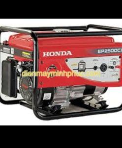 Máy phát điện Honda EP 2500CX 2.0KVA