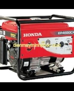 Máy phát điện Honda EP 4000CX 3.0KVA