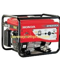 Máy phát điện Honda EP 8000CX 7.0KVA