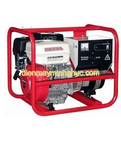 Máy phát điện Honda Hữu Toàn SH4500