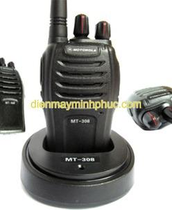 Bộ đàm Motorola MT-308