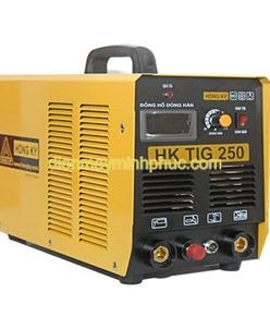 Máy hàn điện tử Hồng ký Tig 250 AC/DC