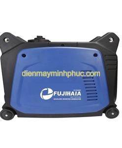 Máy phát điện biến tần kỹ thuật số FUJIHAIA GY3500E