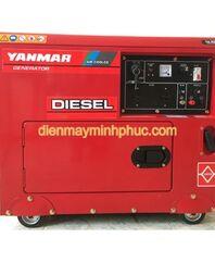 Máy phát điện Yanmar YM9700T 6.0KVA