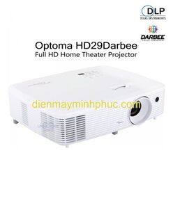 Máy chiếu Optoma HD29Darbee