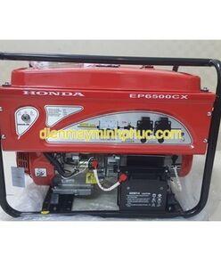 Máy phát điện Honda EP 6500CX 5KVA