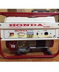 Máy phát điện Honda SH 4500EX 3KVA