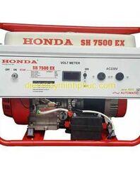 Máy phát điện Honda SH 7500EX 5.5KVA
