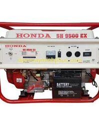 Máy phát điện Honda SH 9500EX 8KVA