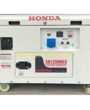Máy phát điện Honda SH 12500EX 10KVA
