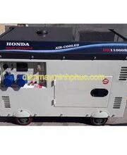 Máy phát điện Honda DG 11000SE 10KVA